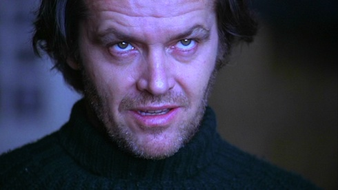 Stanley Kubrick's science fiction films: The Shining