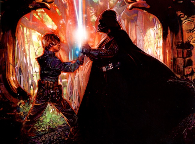 The Star Wars Sequel That Never (Quite) Was: Splinter of the Mind's Eye