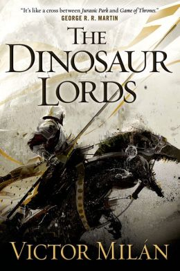 The Dinosaur Lords Sweepstakes