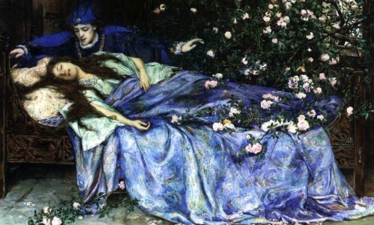 Cannibalism and Other Nightmarish Things: Sleeping Beauty