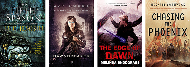 Fiction Affliction: August Releases in Science Fiction