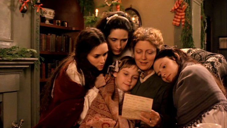 "New ""Dystopian"" Little Women Might be Missing the Point"