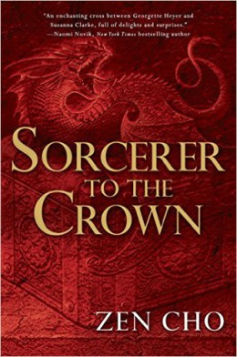 Sorcerer to the Crown Sweepstakes!