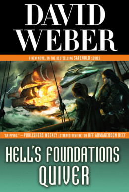 Hell's Foundations Quiver  Sweepstakes!