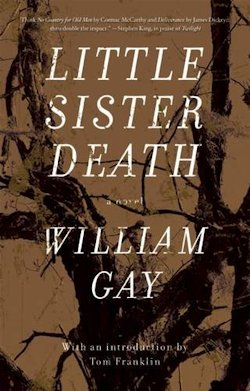 Echoes: Little Sister Death by William Gay
