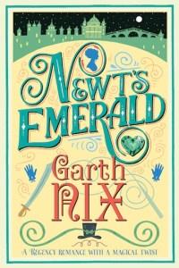 Newt's Emerald Garth Nix