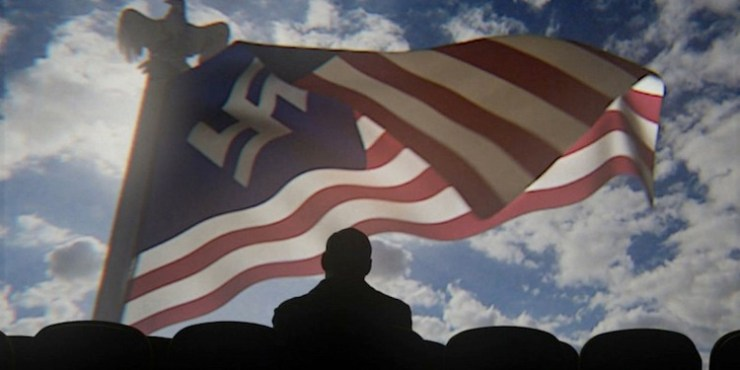 The Man in the High Castle: Worldbuilding, Reality, and You