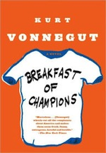 kurt vonnegut breakfast of champions essay Immediately download the breakfast of champions summary,  everything you need to understand or teach breakfast of champions by kurt vonnegut  20 essay.