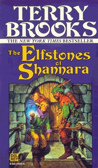 Rereading The Elfstones of Shannara, Chapters 38-41