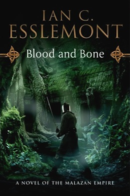 Malazan Reread of the Fallen Blood and Bone