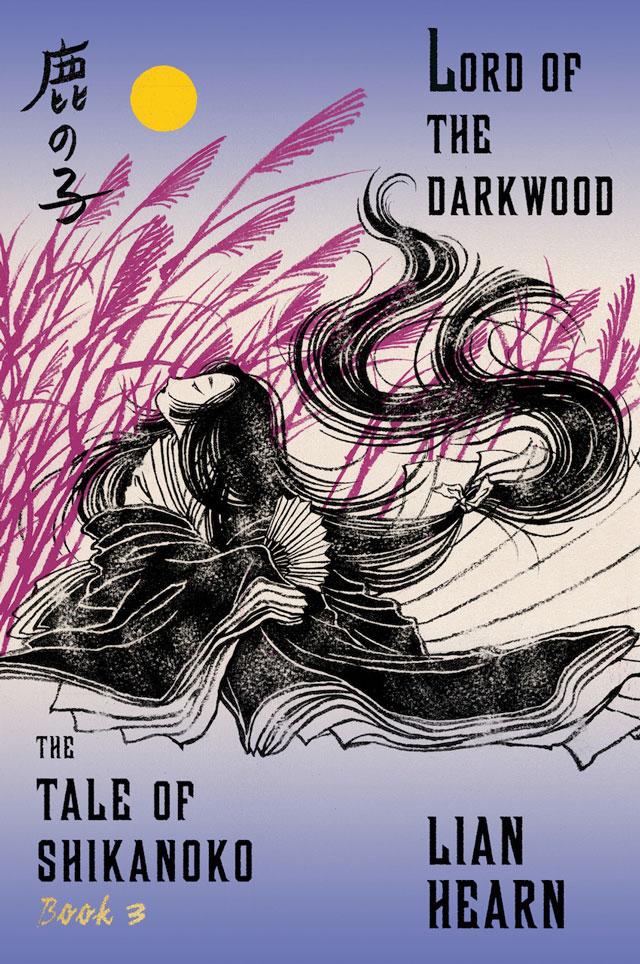 Shikanoko_Darkwood