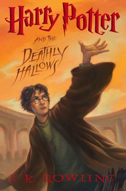 The Harry Potter Reread: The Deathly Hallows, Chapters 9 and 10