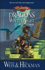 dragons-winter-night