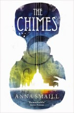 Anna Smaill The Chimes sweepstakes