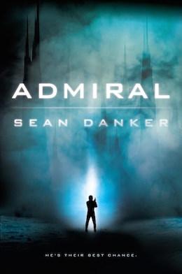 Admiral Sean Danker sweepstakes
