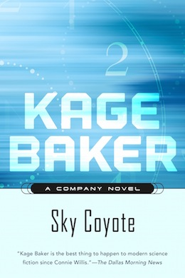 Rereading Kage Baker's Company Series: Sky Coyote, Chapters 31-35
