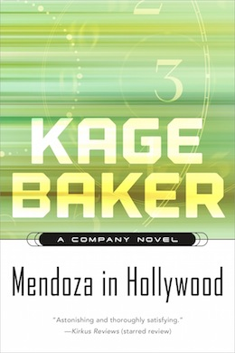 Rereading Kage Baker's Company Series: Mendoza in Hollywood, Chapters 4-7