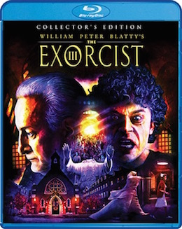 The Exorcist III director's cut