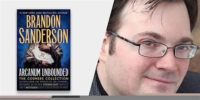 Arcanum Unbounded Brandon Sanderson Google Discover