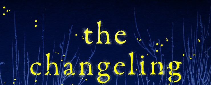 Malevolent Lurkers: Revealing the Cover for Victor LaValle's The Changeling