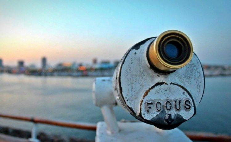 True obsessive customer focus - A matter of trust