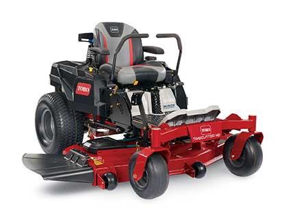 Toro Toro Zero Turn Lawn Mowers, Parts and Accessories