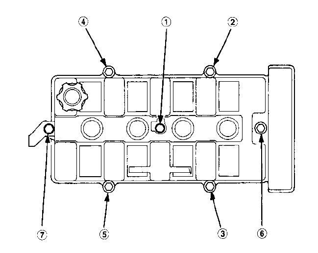 acura integra under hood fuse box