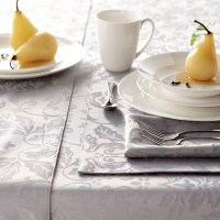 Whole Home/MD Rim 16-Piece Bone China Dinner Set - Sears ...