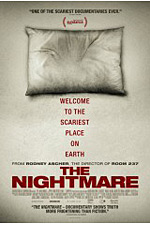 The Nightmare - Rodney Ascher