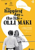 The Happiest Day in the Life of Olli Mäki - Juho Kuosmanen