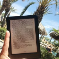 Where will you go with Kobo?