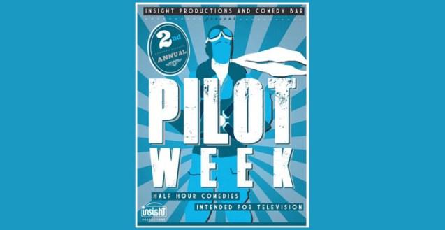 PilotWeek