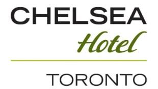 Chelsea Hotel Logo