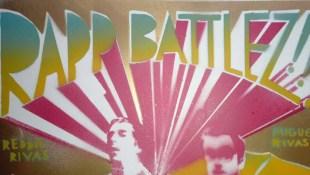 Rapp Battlez