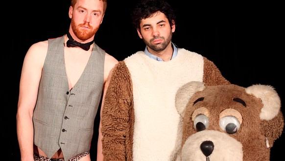pd bear thong