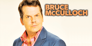 """Bruce McCulloch in """"Young Drunk Punk"""""""