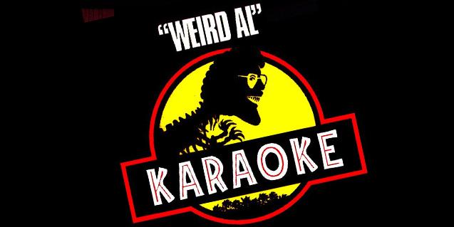 """Weird Al"" Karaoke"