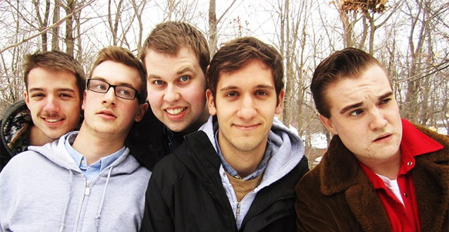 Birch Street Crooners