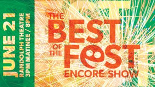 Best of the Fest Encore Show 2014