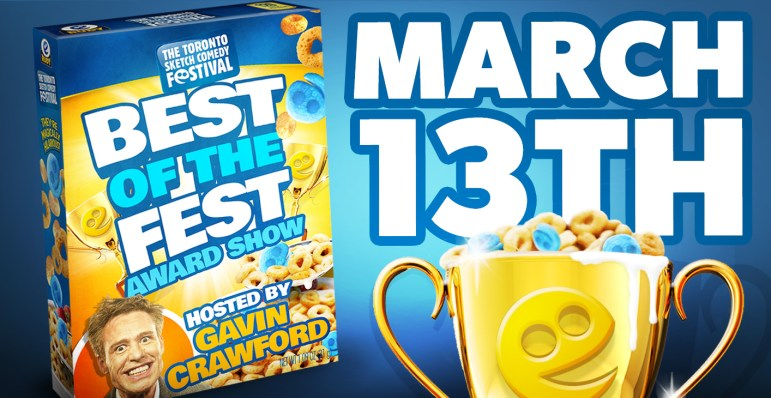 The Best of the Fest 2016