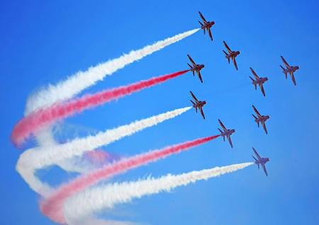 Torbay Air Show @ Paignton | United Kingdom