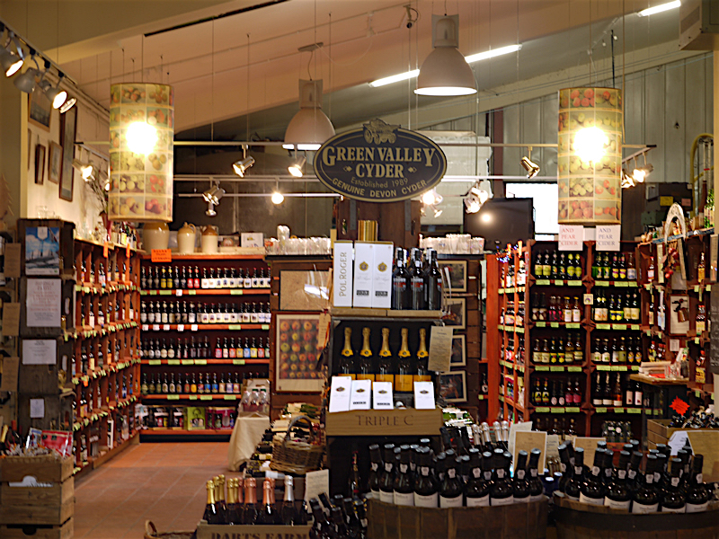 South Devon Cider Farms – Torquay – A Local Guide