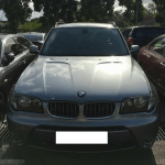 Japanese Used BMW X For Sale
