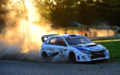 Rally Car Hd Wallpaper 3 Years Running 2013 Subaru Wrx Sti Destroys Competition