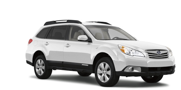 Is Subaru Covering Up Outback Lighting Failures? Torque News