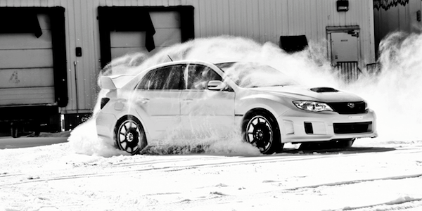 Rally Car Wallpaper Snow Why There Are No Low Mileage Subaru Wrx Stis Video