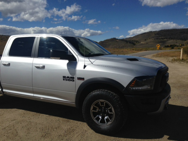 Why Ram Truck owners insist on undercoating and rustproofing their
