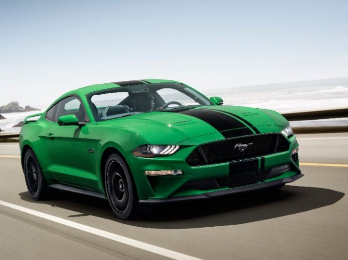 Ford Mustang Tops Dodge Challenger in August 2018 Sales Torque News