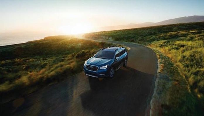 How New Subaru Ascent 24L Engine Compares To Competition\u0027s V6 Power
