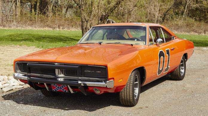 Dodge Muscle Car Wallpapers John Quot Bo Duke Quot Schneider S 1969 Dodge Charger Quot General Lee
